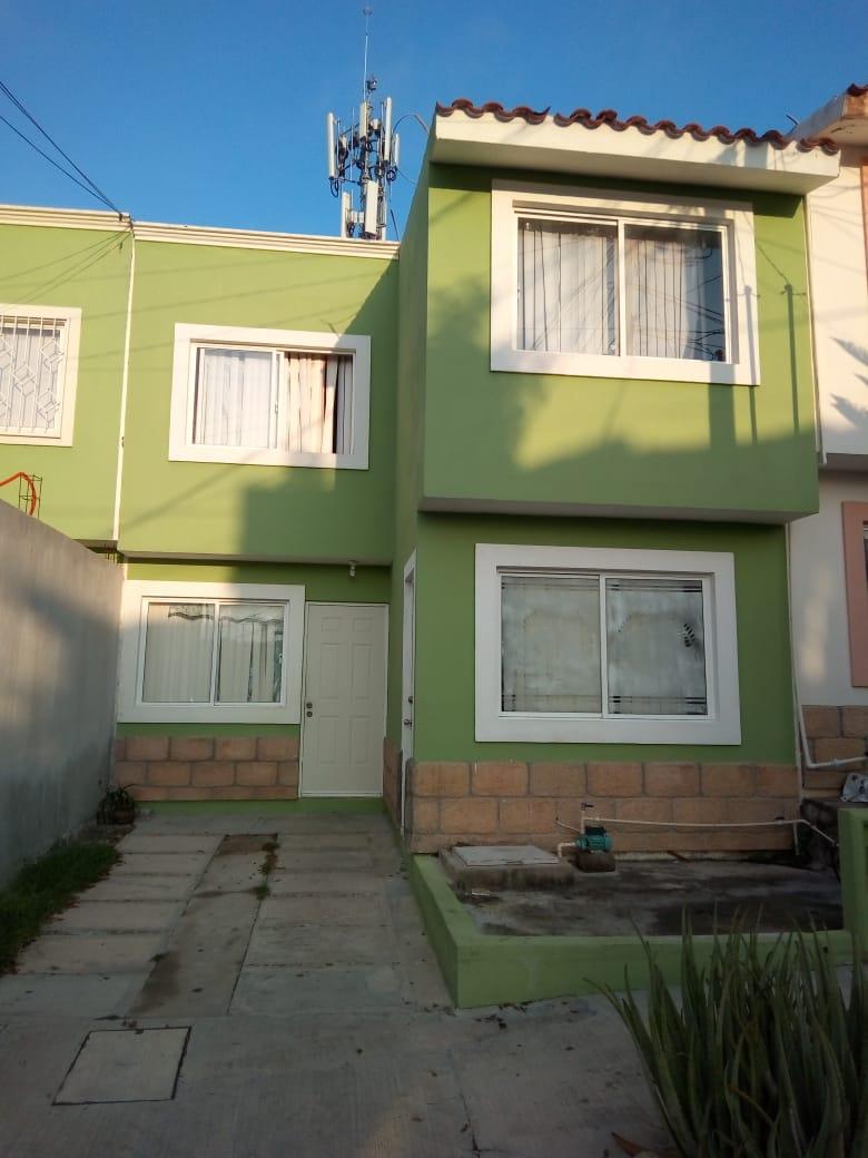 Casa en Venta Tuxtla GTZ. Chiapas.