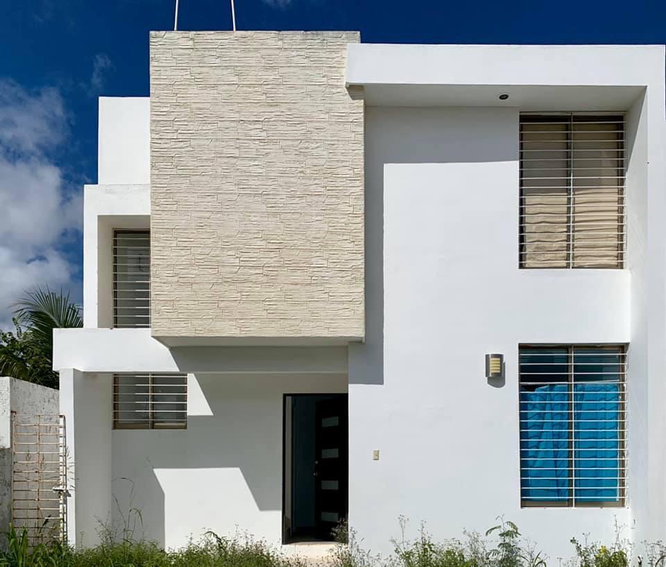 """Casa en Venta """"Fracc. Algarrobos 2"""" Campeche MX."""