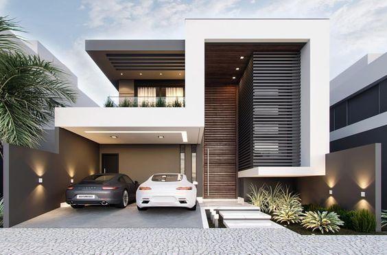 frente-de-casa-de-dos-plantas-con-balcon