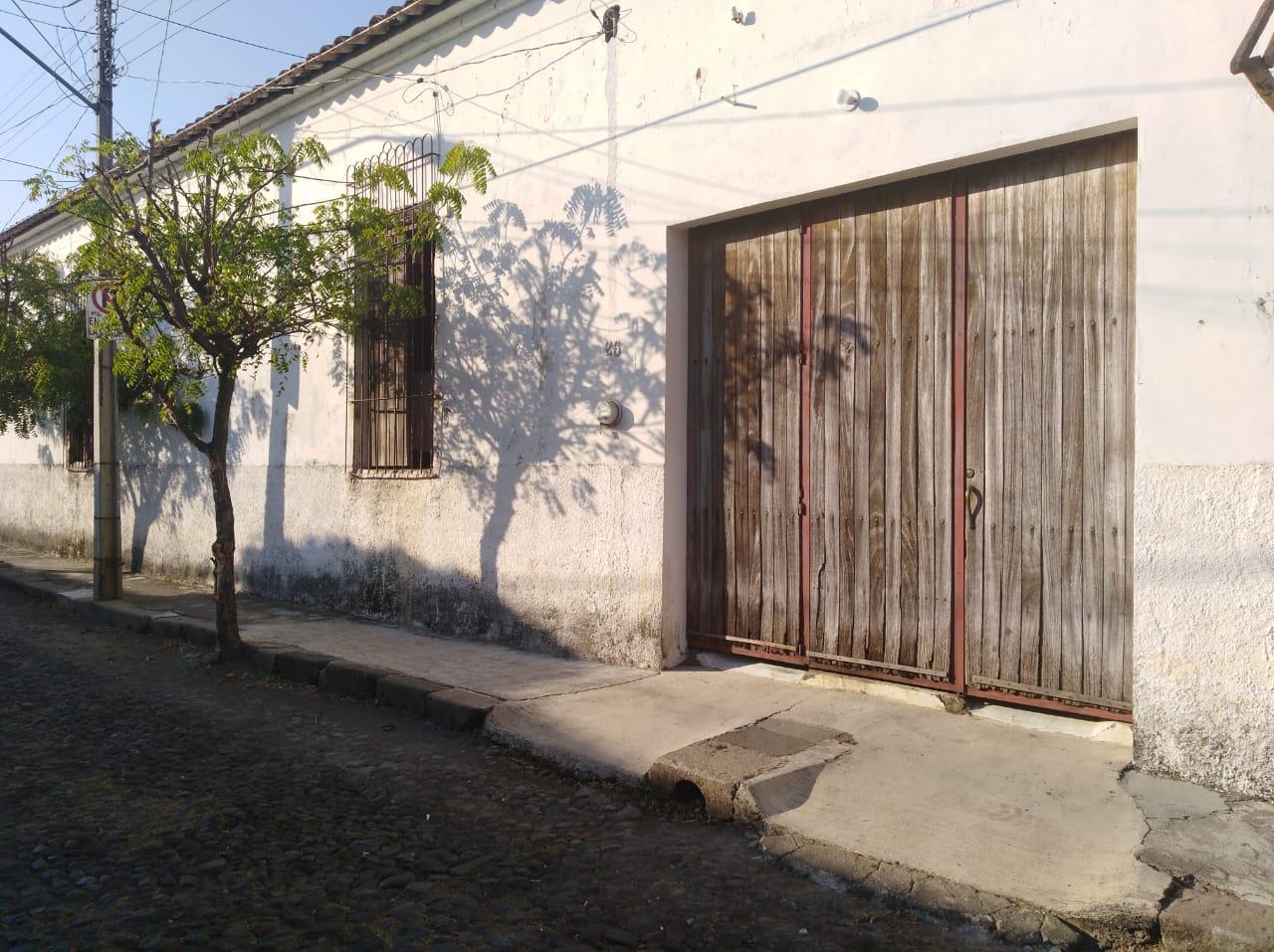Casona en Pueblo Mágico de Comala