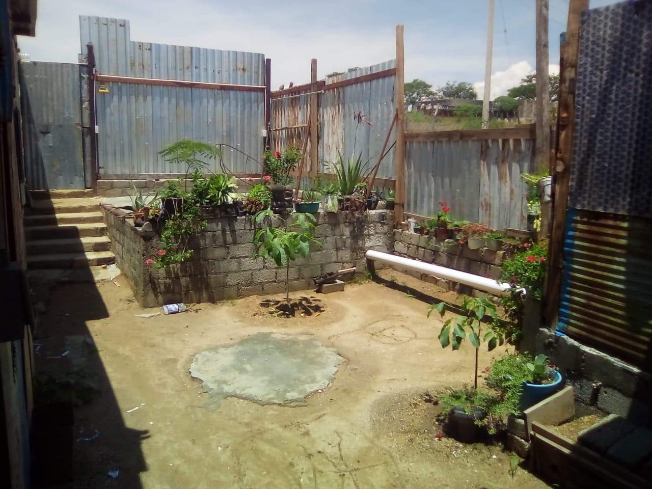 Terreno en venta Ampliación Xoxo Oaxaca.