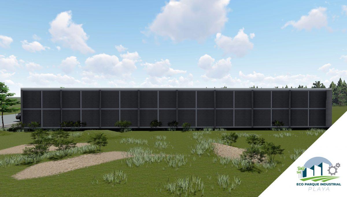 Parque Industrial 10