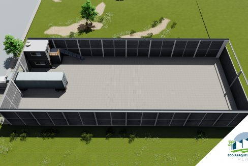 Parque Industrial 11
