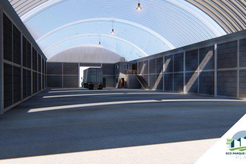 Parque Industrial 6