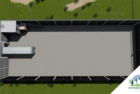 Parque Industrial 9