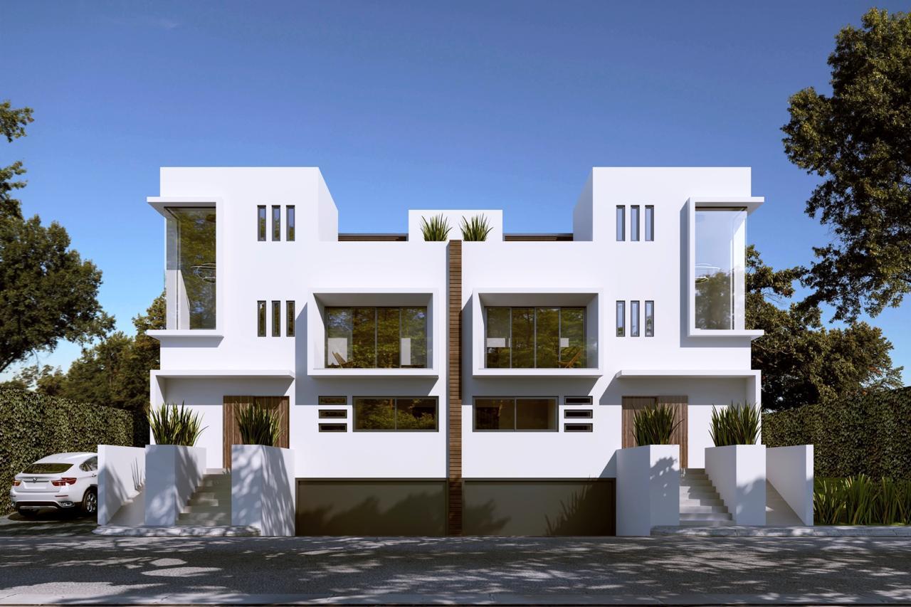 Casas tipo Residencial en Acapulco Diamante.